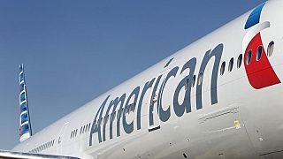 Νέες ακυρώσεις πτήσεων από την American Airlines