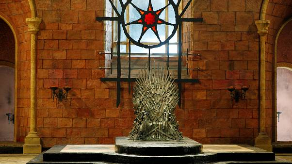 Se acerca el invierno para 'Juegos de tronos'