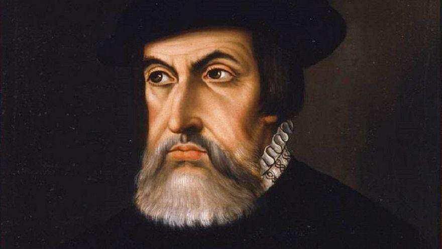 Hernán Cortés, el títere de los indígenas que se vendió como un conquistador