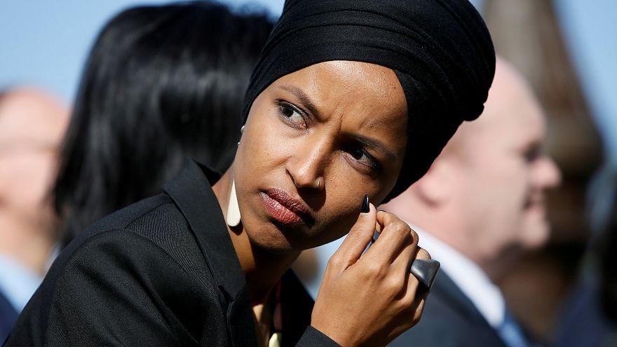 ΗΠΑ: Μουσουλμάνα βουλευτής καταγγέλει ότι αυξήθηκαν οι απειλές εναντίον της μετά από tweet του Τραμπ