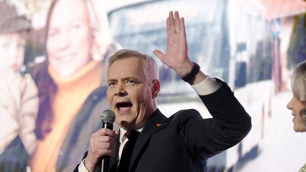 Finland's Social Democrats win razor-thin victory against far-right party