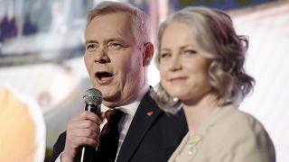 Finnland-Wahl: Sozialdemokraten vor Rechtspopulisten