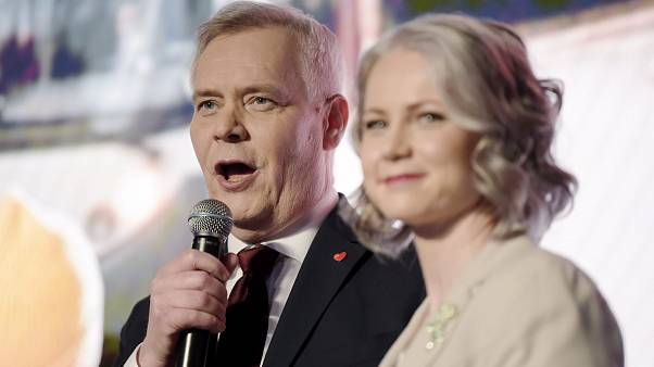 Agónico triunfo socialdemócrata en las elecciones de Finlandia