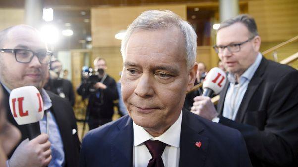 «Ντέρμπι» Σοσιαλδημοκρατών-Ακροδεξιών για την εκλογική νίκη