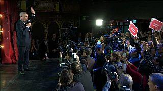 Finlande : victoire des sociaux-démocrates, l'extrême-droite deuxième