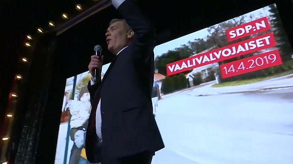 Finnland: Schwierige Regierungsbildung nach Parlamentswahl