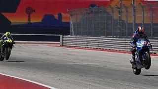 Miguel Oliveira é 14º e soma mais dois pontos no GP das Américas