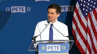 Мэр-демократ и открытый гей намерен стать президентом США