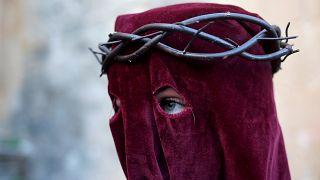 Semana Santa: die Karwoche in Spanien