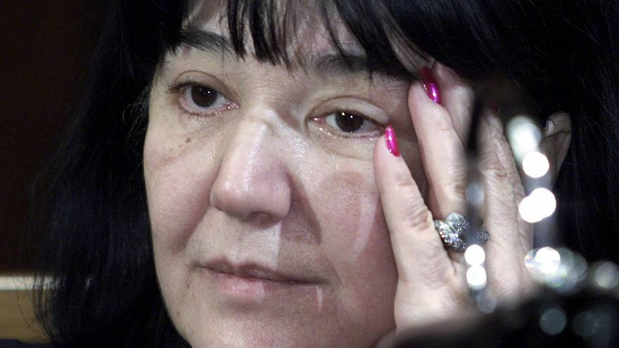 Widow of Slobodan Milosevic, dubbed 'Lady Macbeth', dies at 76