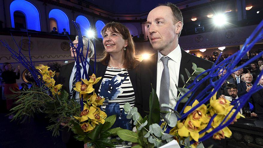 En Finlande, l'explosion inattendue de l'extrême-droite aux législatives