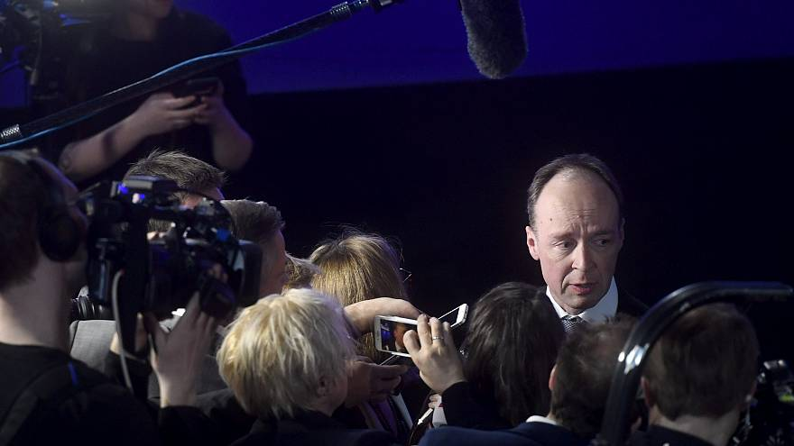 Deputado finlandês mais votado foi líder da extrema-direita