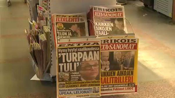 Finnország választások után: megoszlanak a vélemények