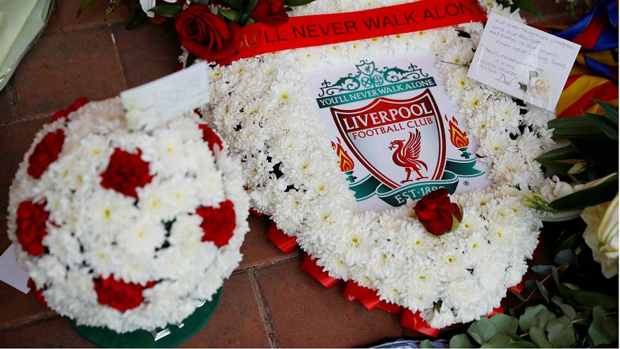 Liverpool remembers Hillsborough disaster 30 years on
