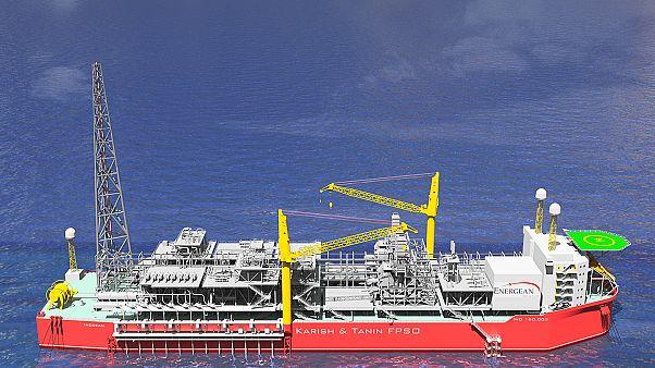 Ανακάλυψη κοιτάσματος αερίου από την Energean στο Ισραήλ