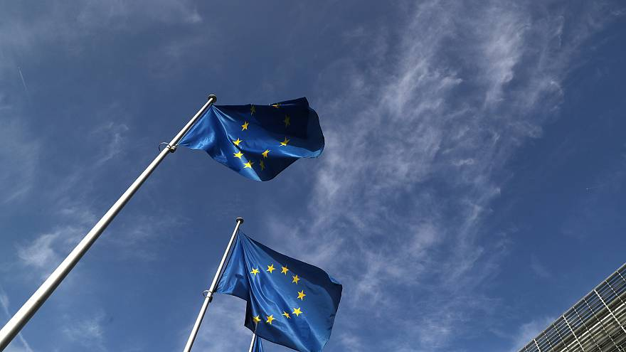 """Se recrudece la """"guerra de los aranceles""""entre Bruselas y Washington"""
