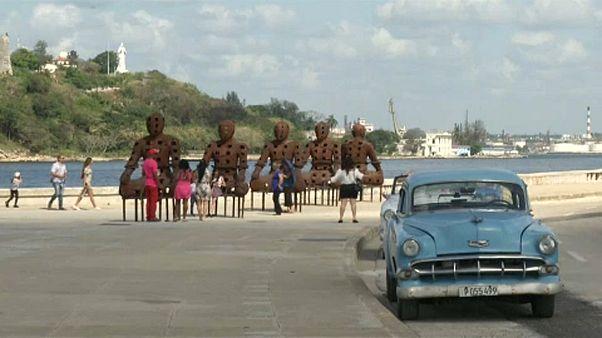 Megnyílt a 13. Havannai Biennálé