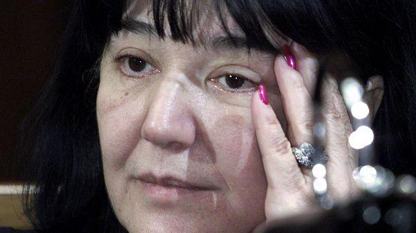 """Morta la vedova di Slobodan Milosevic, la """"Lady Macbeth"""" dei Balcani"""