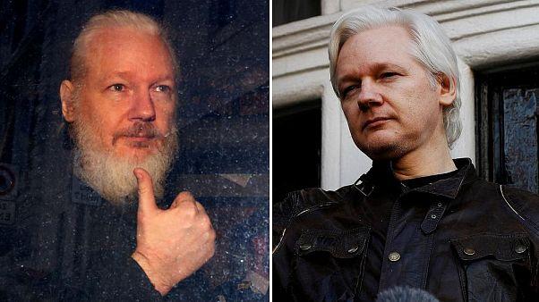 ¿Cómo siete años en la embajada de Ecuador han dañado la salud de Julian Assange?