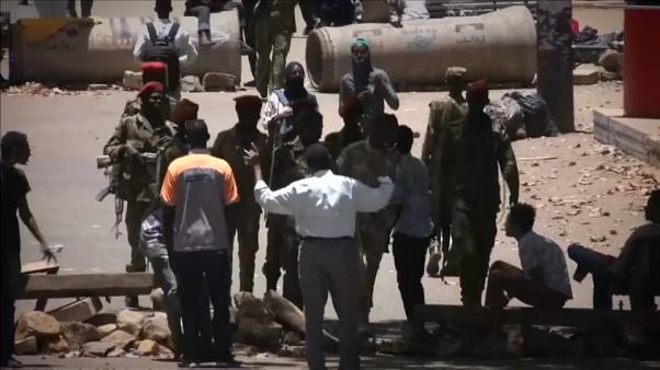 Soudan : le sit-in résiste