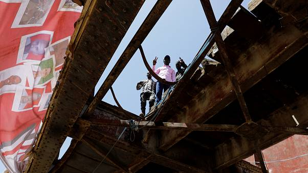 Бастующие в Хартуме отказываются расходиться