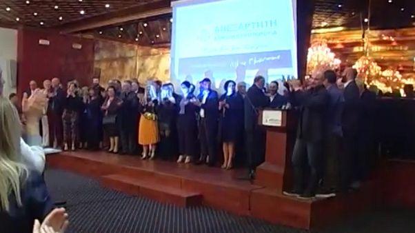 Ιωάννινα: Το πρόγραμμα και οι υποψήφιοι του Νίκου Γκόντα για τον Δήμο