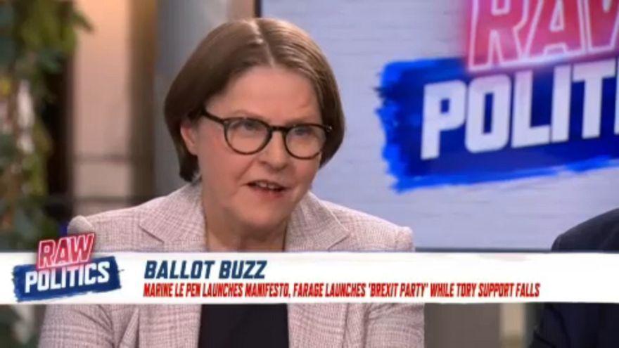 Eurosceptics unveil campaign pledges in lead up to EU elections
