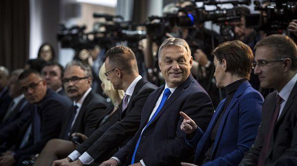 Orbán: Szerbia EU-csatlakozása minden tagállam érdeke
