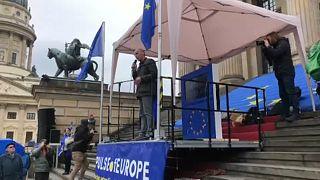 EP választás: Németországban indul Varufakisz
