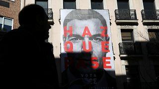 Los boicots entran en el discurso de campaña electoral en España
