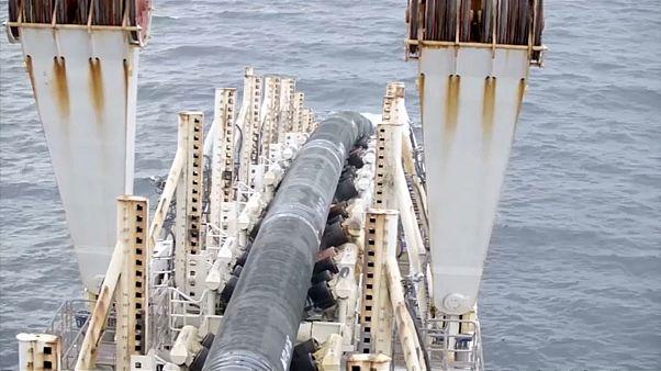 Поправки к Газовой директиве ЕС одобрены