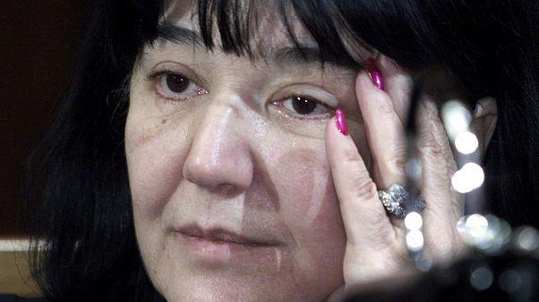 Muere en Moscú la viuda de Slobodan Milosevic, conocida como 'Lady Macbeth'