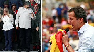 چین: انتقاد آمریکا از نقش پکن در آمریکای لاتین «افتراآمیز» است