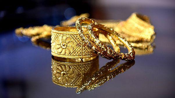 چرا بازار قاچاقچیان طلا در زمان انتخابات هند کساد شد؟