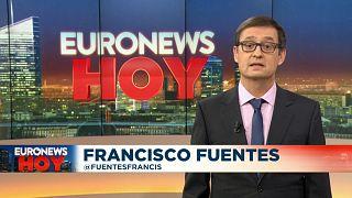 Euronews Hoy | Las noticias del lunes 15 de abril de 2019