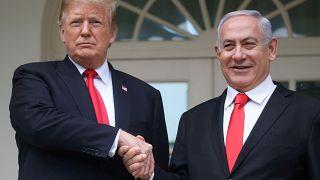 انتقاد بی سابقه سیاستمداران اروپا از سیاست های دونالد ترامپ در قبال مناقشه اسرائیل و فلسطین