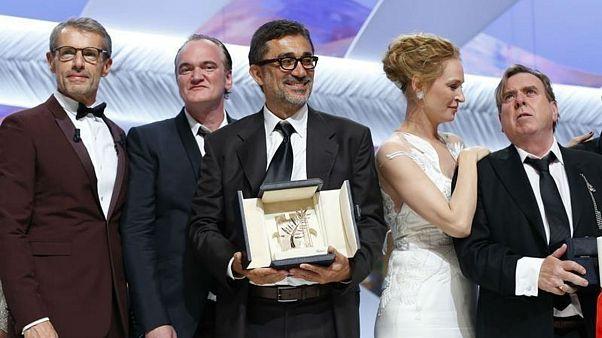 Türkiye'nin 'ulusal hazinesi' Nuri Bilge Ceylan Şangay Film Festivali'nde juri başkanı