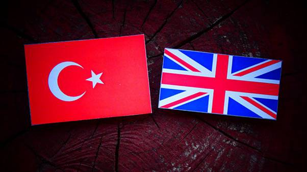 İngiltere anlaşma olmadan AB'den ayrılırsa Türkiye'ye yıllık 2.4 milyar dolarlık fatura çıkacak