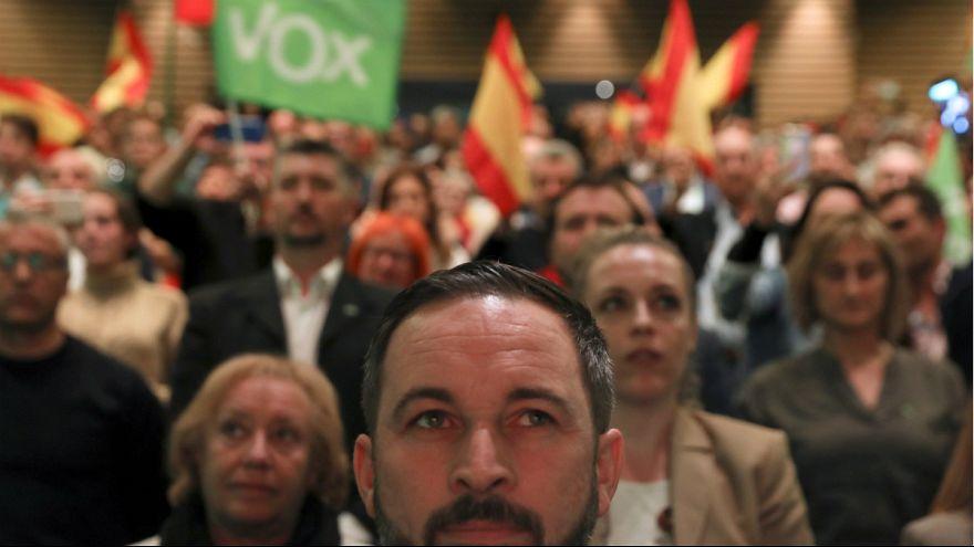 وُکس؛ حزب راست افراطی اسپانیا