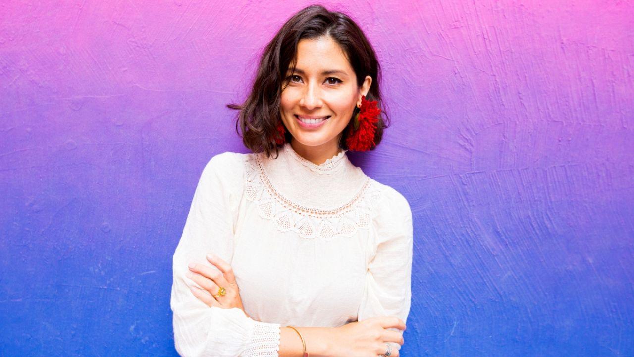 Jasmine Hemsley shares her wellness and beauty routine