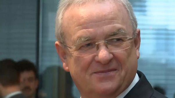 La fiscalía alemana imputa al exdirector general de Volkswagen por el 'Dieselgate'