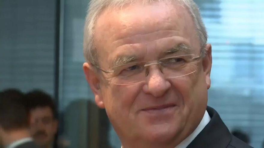 Dieselgate: l'ex Ceo di Volkswagen accusato di frode