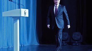 'Putin'i aşağılayan görsel' nedeniyle Rus haber sitesine erişim engeli