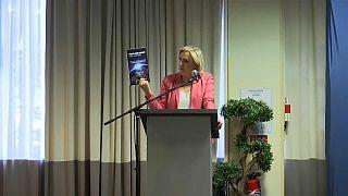 Le Pen presenta il Manifesto Europeo del Rassemblement National