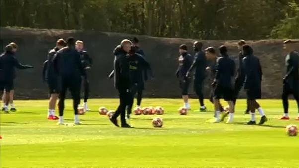 BL-kedd: újabb csodát tenne a Manchester United