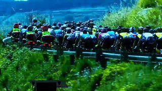 Giro 2020: Auftakt in Budapest