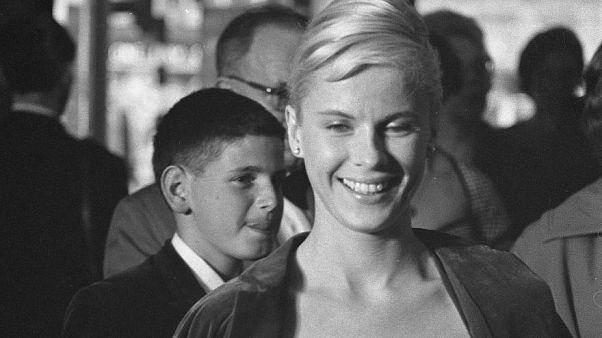 Trauer um Bibi Andersson (†83), Muse von Ingmar Bergman