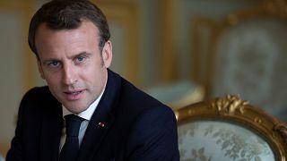 Macron confía en reconstruir Notre Dame en cinco años
