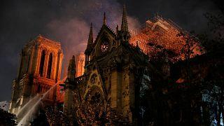 Notre-Dame, 10 cattedrali e chiese che sono risorte dalle ceneri
