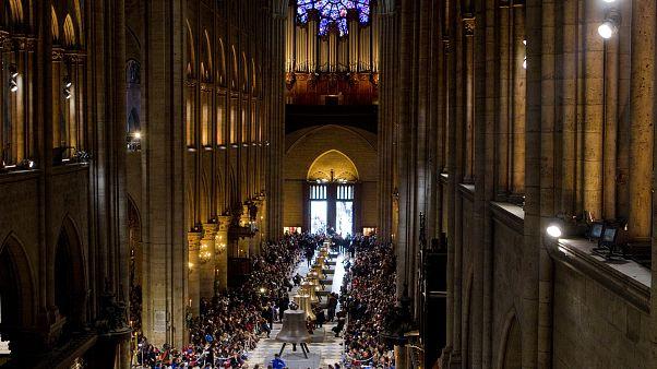 Notre-Dame, 856 anni di storia e passione